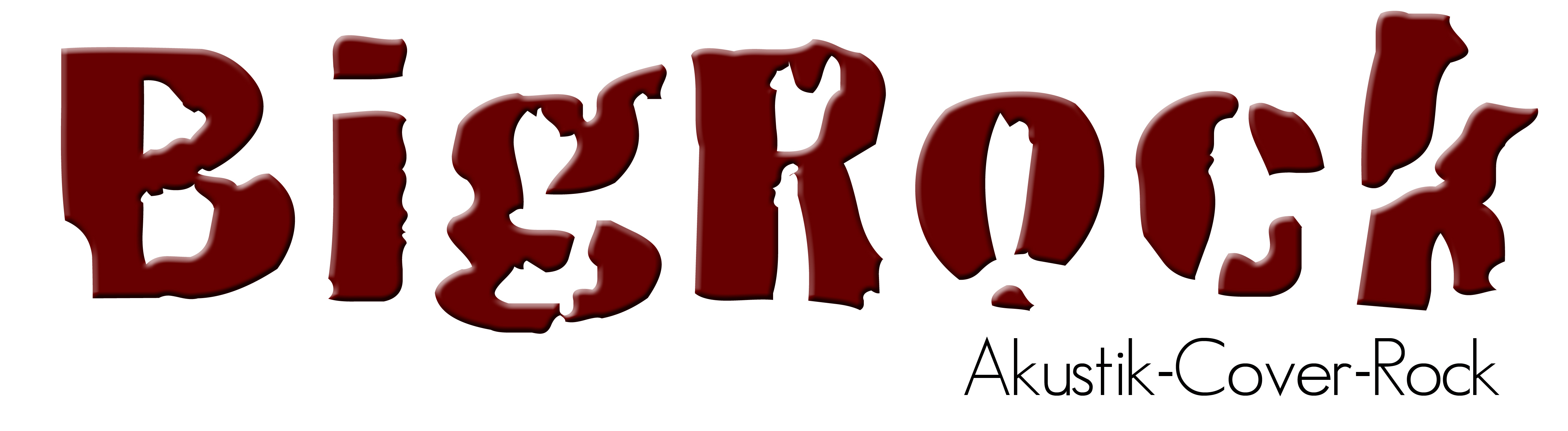 BigRock Logo ohne Berge